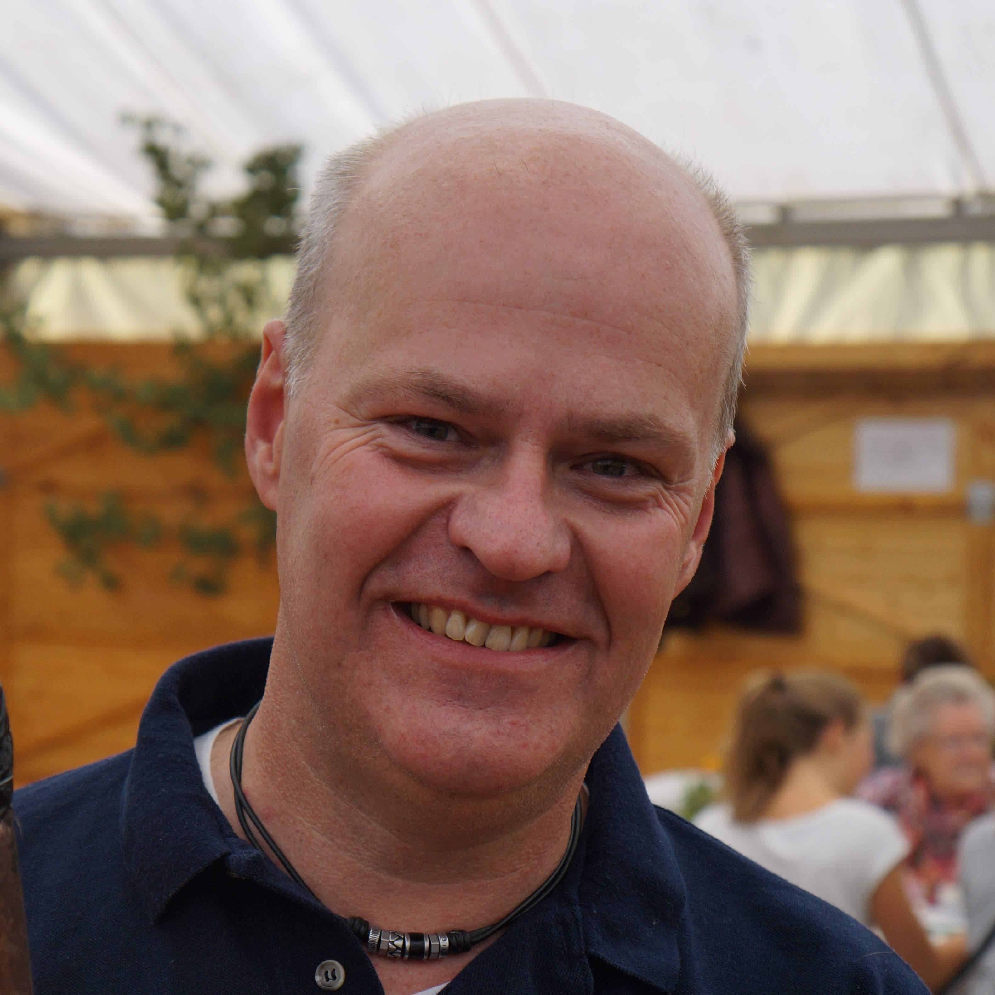Hahnenkönig 2015 Markus H