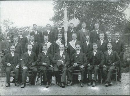 Junggesellen_1907