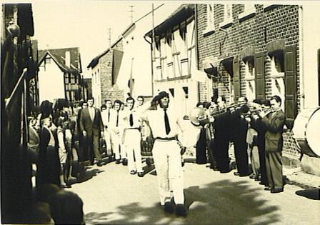 Junggesellenfest_1958_Enzen