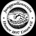 """Junggesellenverein """"Humor"""" 1897 Enzen"""